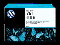 Картридж струйный HP Dark Gray Ink  №761  (CM996A)