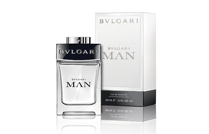 Bvlgari Man 100 ml (edt)