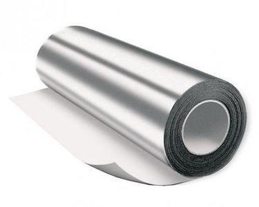 Фольга пищевая алюминиевая CareExe в диспенсере с резаком {72 метра, особо прочная, термостойкая} (45 см)