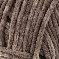 Пряжа 'Dolce' 100 микрополиэстер 120м/100гр (754 т. серый)