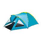 Палатка туристическая Pavillo Active Mount 3 BESTWAY 68090