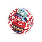 Надувной пляжный мяч Disney Cars INTEX 58053NP Винил