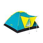 Палатка туристическая Pavillo Cool Ground 3 BESTWAY 68088