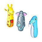 Надувная игрушка для боксирования Bop Bags BESTWAY 52152 Винил 3+