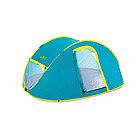 Палатка туристическая Pavillo Cool Mount 4 BESTWAY 68087