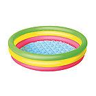 Детский надувной бассейн Summer Set BESTWAY (51104E) Винил