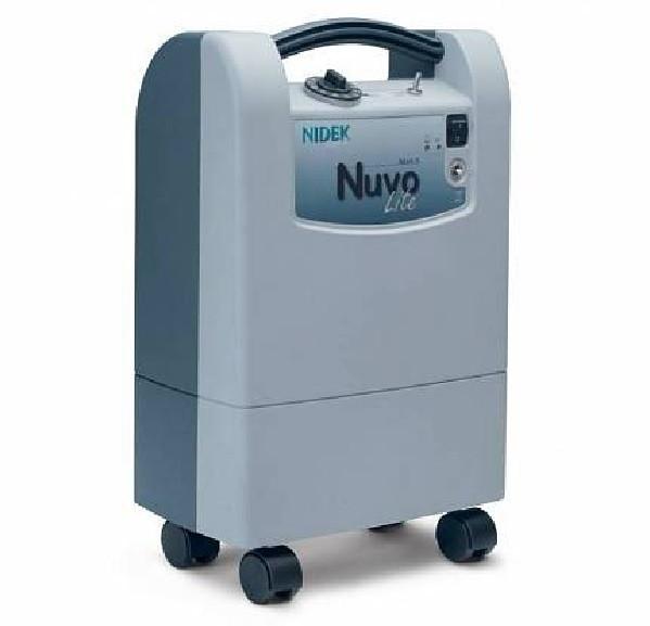 Купить Mark 5 Nuvo Lite | Изображение 2
