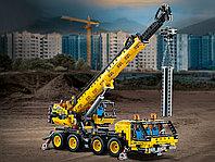 LEGO Technic 42108 Мобильный кран, конструктор ЛЕГО