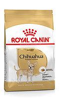Chihuahua. Корм для собак породы чихуахуа старше 8 месяцев. 1,5 кг