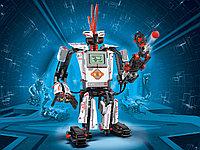 LEGO MINDSTORMS 31313 EV3, конструктор ЛЕГО