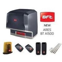 Автоматика для откатных ворот BFT,ARES BT 1500, фото 1
