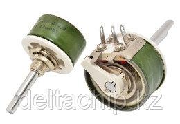 RES ППБ 15Г-15В 22R переменный резистор