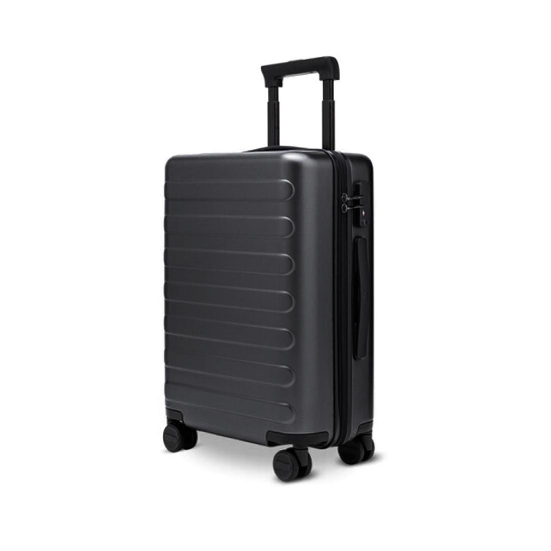 "Чемодан Xiaomi 90 Points Seven Bar Suitcase 20"" (105302, Black)"