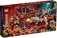 71721 Lego Ninjago Дракон чародея-скелета, Лего Ниндзяго