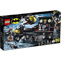 76160 Lego Super Heroes Мобильная база Бэтмена, Лего Супергерои DC