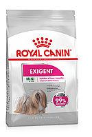 Exigent Mini для привередливых в питании собак весом до 10 кг. 3 кг.