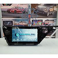 Магнитола CarMedia PRO Toyota Camry 70, фото 1