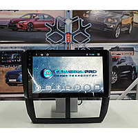 Магнитола CarMedia PRO Subaru Forester 2008-2013, фото 1