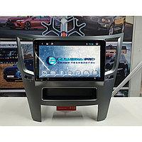 Магнитола CarMedia PRO Subaru Legacy 2009-2014, фото 1