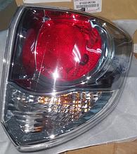 Фонарь задний правый в крыло на Fortuner 2012-2015 гг.