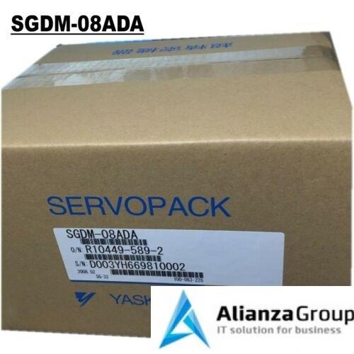 Сервопривод Yaskawa SGDM-08ADA