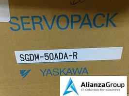 Сервопривод Yaskawa SGDM-50ADA-R