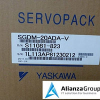 Сервопривод Yaskawa SGDM-20ADA-V