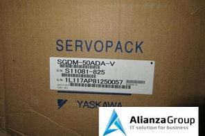 Сервопривод Yaskawa SGDM-50ADA-V