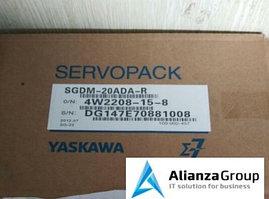 Сервопривод Yaskawa SGDM-20ADA-R