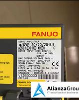 Сервопривод FANUC A06B-6230-H001#H600