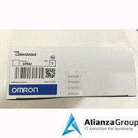 PLC/Servo Модуль OMRON C200H-DA002