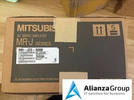 PLC/Servo Модуль Mitsubishi MR-J2S-500B