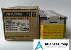 PLC/Servo Модуль Mitsubishi Electric FX2N-80MR-D