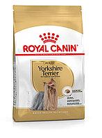 Yorkshire Terrier Adult, корм для собак породы йоркширский терьер старше 10 месяцев. 1,5 кг/уп