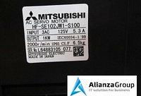 Сервомотор Mitsubishi HF-SE102JW1-S100