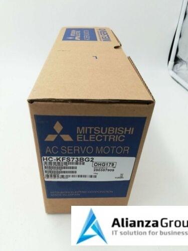 Сервомотор Mitsubishi Electric HC-KFS73BG2