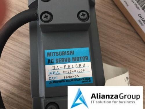 Сервомотор Mitsubishi Electric HA-FE13BD