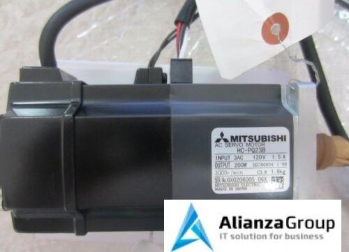 Сервомотор Mitsubishi HC-PQ23B
