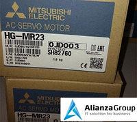 Сервомотор Mitsubishi HG-MR23