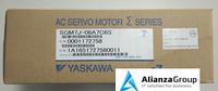 Сервомотор YASKAWA SGM7J-08A7C6S