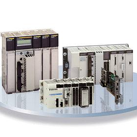 Процессоры PLC