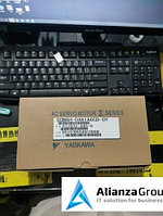 Сервомотор YASKAWA SGMAH-04A1A6CD-OY