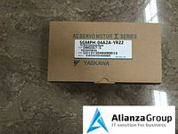 Сервомотор YASKAWA SGMPH-04A2A-YR22