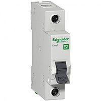EZ9F34140 Автоматический выключатель Schneider Electric серии Easy9 1P, 40A, C, 4.5кА/230В