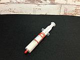 Термопаста белая 1 грамм, фото 7