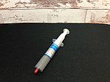 Термопаста белая 30 грамм, фото 6