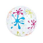 Надувной пляжный мяч Bestway Splash & Play 31017 (122см, Винил)