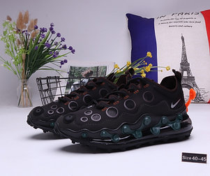 "Nike Air Max 720 ISPA ""Black"" (40-45), фото 2"