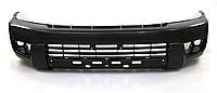 Бампер передний на Toyota  4Runner 2003-2009
