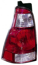 Фонарь задний левый на Toyota 4Runner 2003-2009 гг.